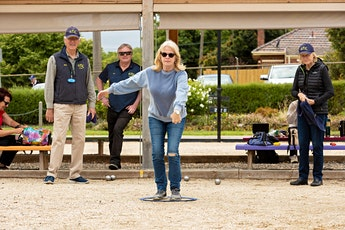 Play on Boroondara - Come and Try Petanque, Camberwell tickets