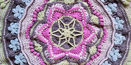 Learn to Crochet Course tickets
