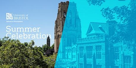 School of Economics - Summer Celebration tickets