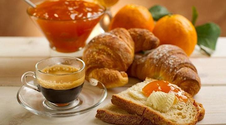 Image pour Les Petits déjeuners business Positifs