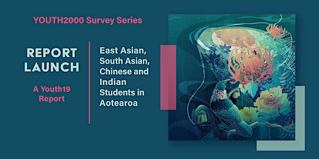 Youth19  Report on South Asian, East Asian, Chinese and Indian Students tickets