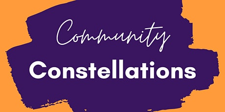 Community Constellations tickets