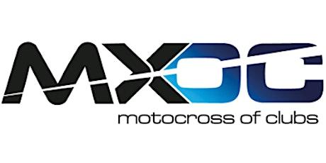 MXOC 2021 - Motocross of Clubs Tickets