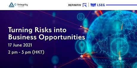 Turning Risks into Business Opportunities tickets