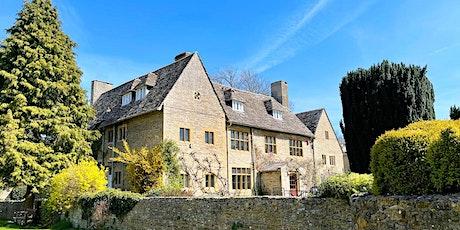 Spring 2022 Weekend Meditation Retreat in Oxfordshire tickets