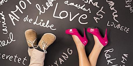 Sydney Speed Dating | Singles Events | Seen on BravoTV! tickets