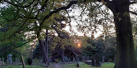 Bat Walk at Spital Cemetery and River Rother tickets