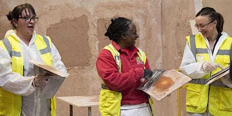 Women in Construction - WiC2 LIVE tickets