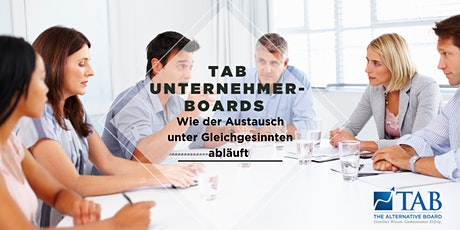 Unternehmertreffen - AM Unternehmen statt IM Unternehmen arbeiten Tickets