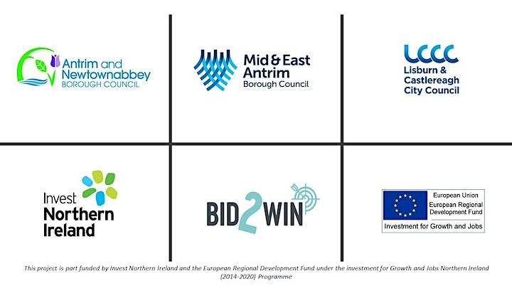 Consortium Development & Collaborative Bidding image