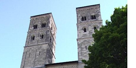Kirchenführung anlässlich   Tag  des OFFENEN DENKMALS mit Pfarrer Jürgen Dr Tickets