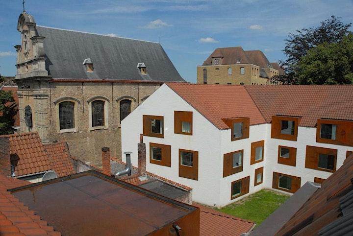 Afbeelding van Relaas  in Brugge - Snuffel Hostel