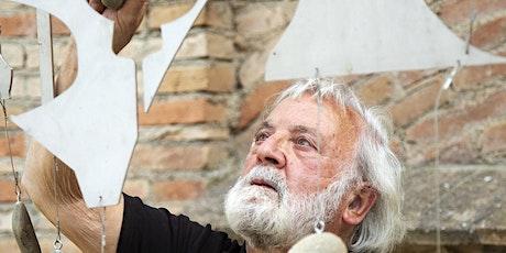 """Inauguració de """"El carilló"""" d'Enric Adserà Riba entradas"""