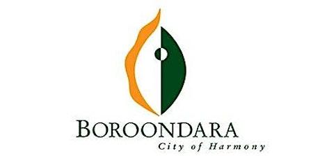 Play on Boroondara - Tennis Fun, Ashburton tickets