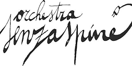 La stagioni di Vivaldi e Piazzolla biglietti