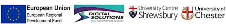 Digital Innovation Networking Group (DING) #5 image