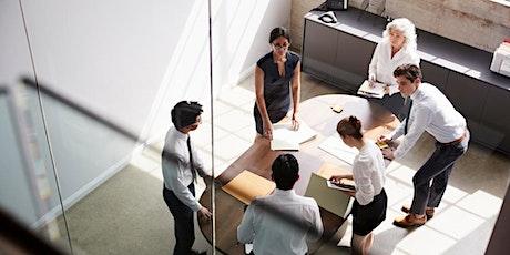 Virtual Info Evening | MBA Strategic Management & Technology Tickets