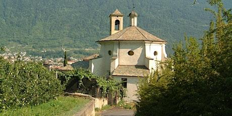 Visita guidata alla Basilica di Madonna di Tirano e Chiesa di San Rocco biglietti