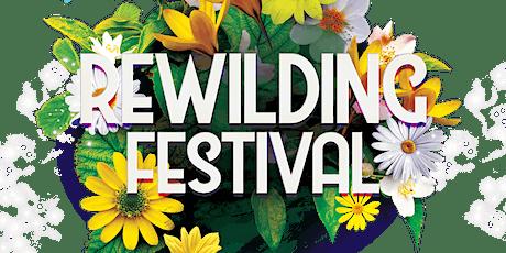 Rewilding Festival tickets