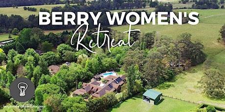 Berry Women's Retreat tickets