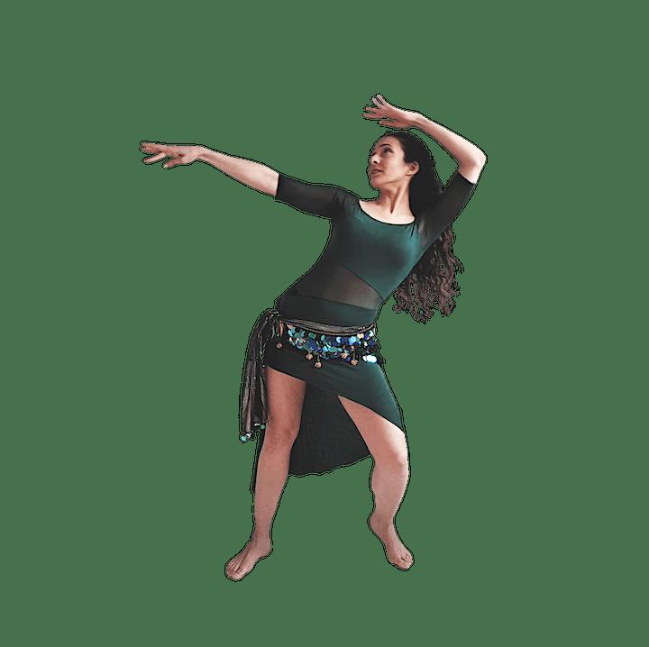 Image pour Extravadanza! Stage de Shaabi (Danse orientale)