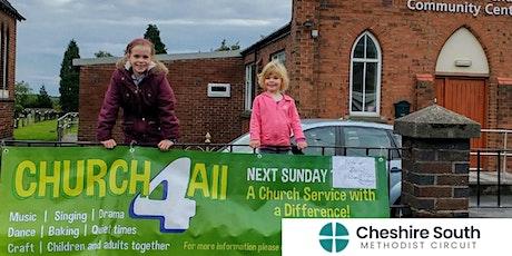 Church4All Celebration tickets