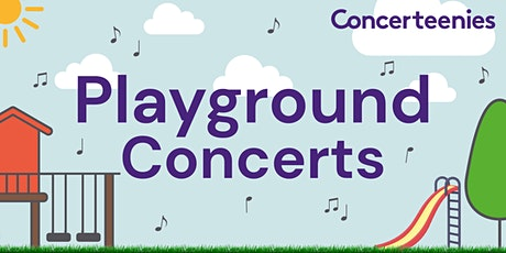 Playground Concerts | 22nd August: James Lyons tickets