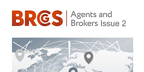 BRCGS Agents and Brokers Issue 2 for Auditors & Sites tickets