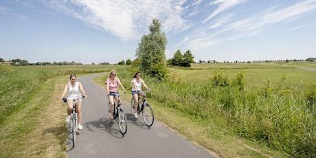 Kustsafari - Fietstocht 22 km door Koksijde - Oostduinkerke tickets