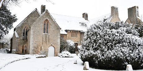 Winter 2022 Weekend Meditation Retreat in Oxfordshire tickets