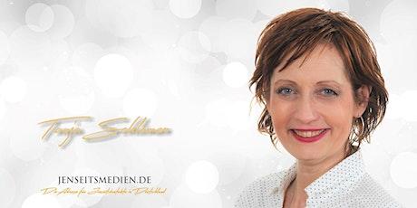 Jenseitskontakt als  Online-Sitzung mit Tanja Schlömer Tickets