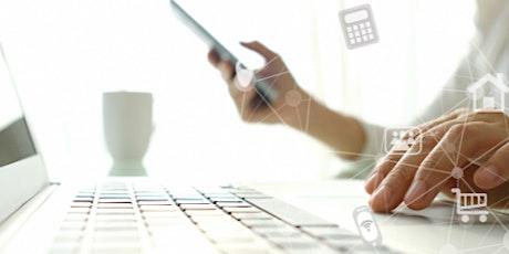 Fundamentals of Digital Marketing and Social Media tickets