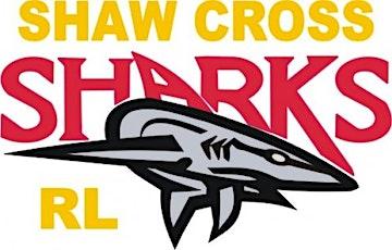 Trinity On Tour - Shaw Cross Sharks tickets