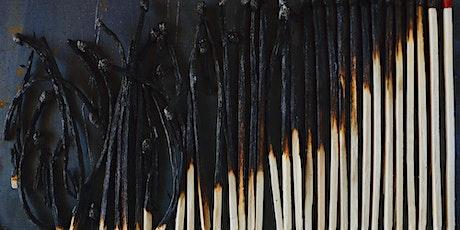 "Taula rodona ""Història abreujada d'un foc"" entradas"