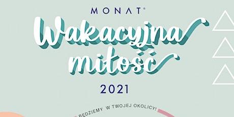 Wakacyjna Miłość Meet MONAT Polska WROCŁAW tickets