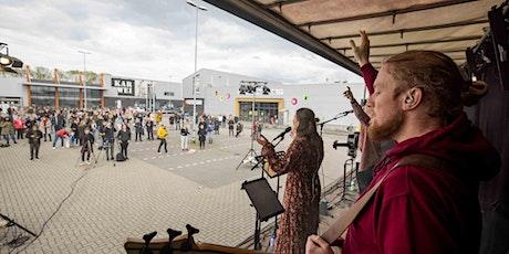 Aanbiddingsavond Kampen voor Jezus - met Eline Bakker tickets