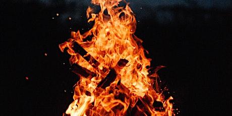 Relats de foc amb Elisenda Guiu entradas