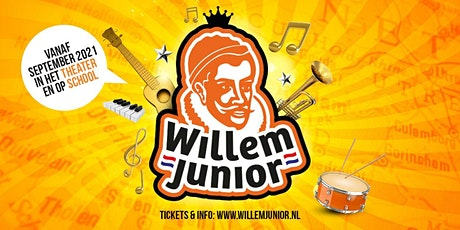 Willem Junior tickets