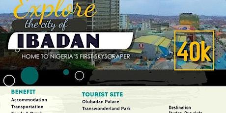 Explore the City of Ibadan tickets
