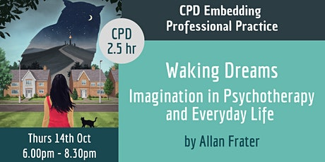 Waking Dreams: Imagination in Psychotherapy and Everyday Life tickets