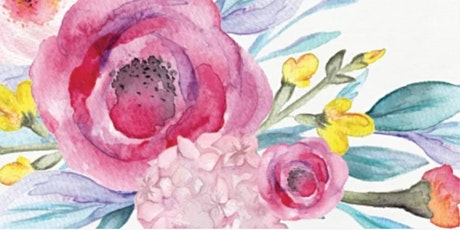 // INTRODUCTION TO WATERCOLOUR ILLUSTRATION// tickets