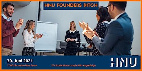 HNU Founders Pitch Vol. 4 Tickets