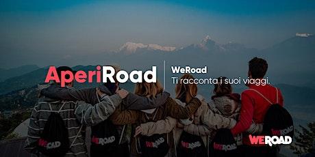 AperiRoad - Genova | WeRoad ti racconta i suoi viaggi biglietti