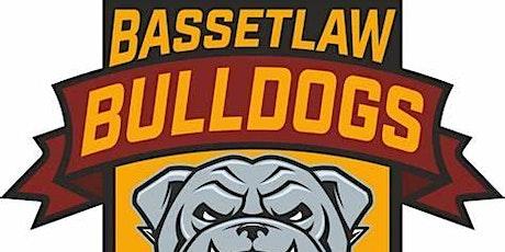 Trinity On Tour - Bassetlaw Bulldogs tickets