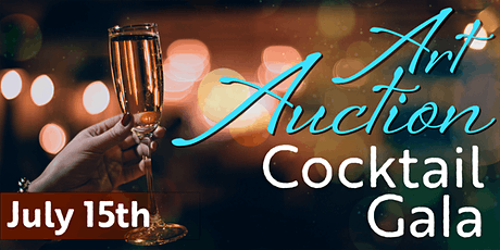 Art Auction Cocktail Gala tickets