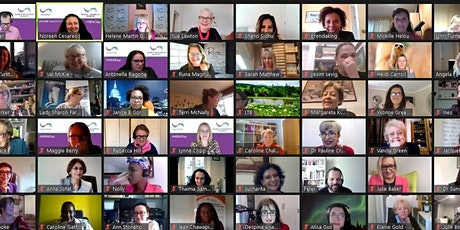 World Business Women Caucus 15.00 Hours BST tickets