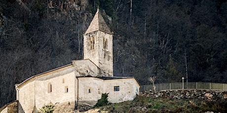 Visita ai crotti di Piattamala e alla Chiesetta di Santa Perpetua biglietti