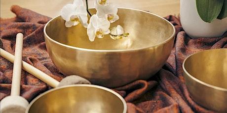 Friday Evening Sound Bath Meditation tickets