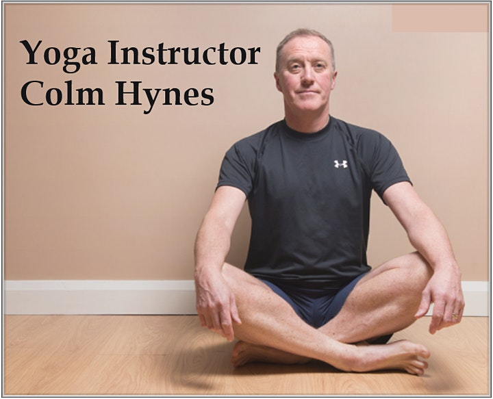 Introduction to Yoga image