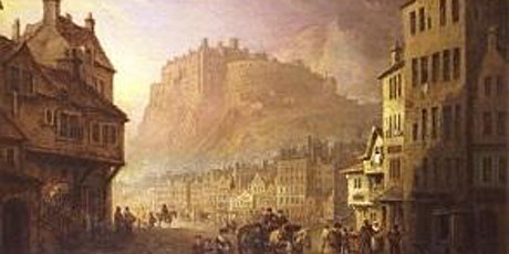 Jacobite Edinburgh - A Healthy Walk through History - The Afternoon Tour tickets